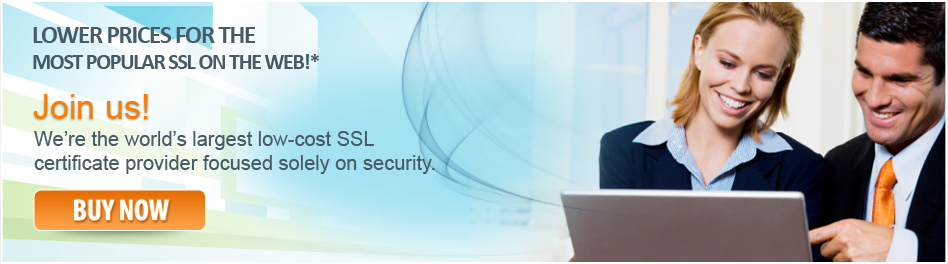 Cheap SSL Certificates Provider